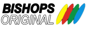 Bishop original logo